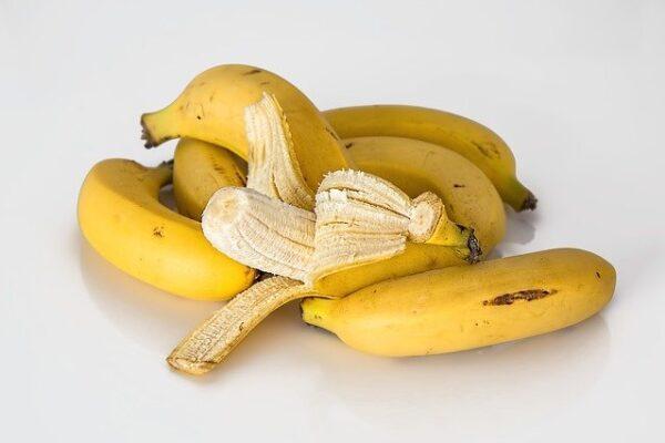 Mangia una banana