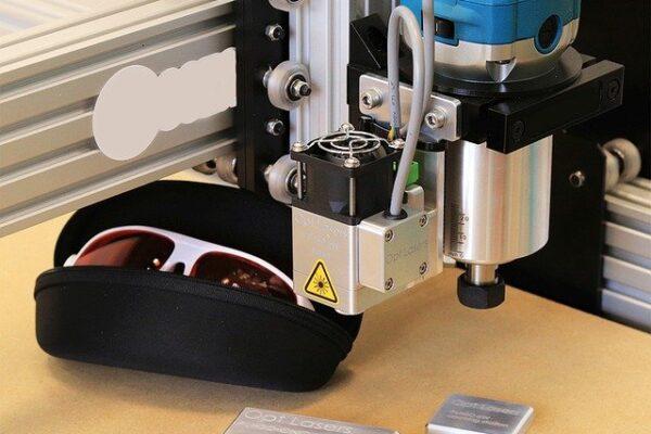 Ogni processo di marcatura laser offre diverse possibilità