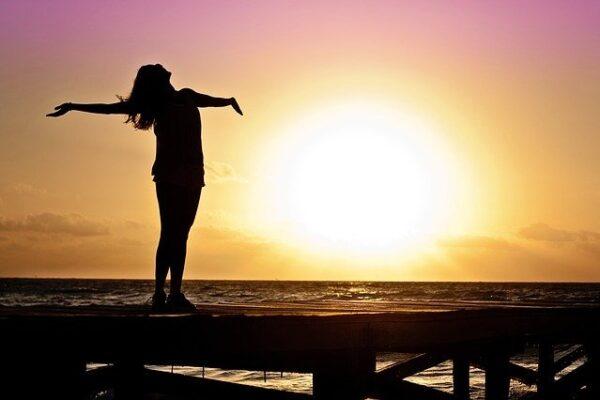 benefici dei raggi solari vitamina D3