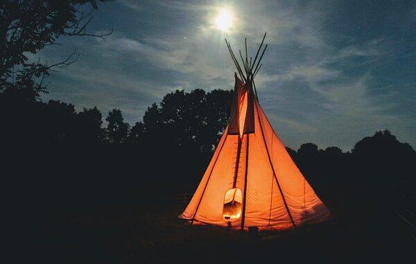 lista di cose da portare in campeggio