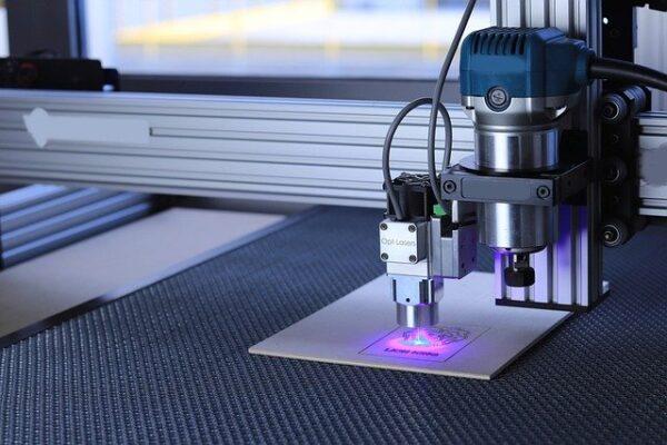 marcature laser resistenti