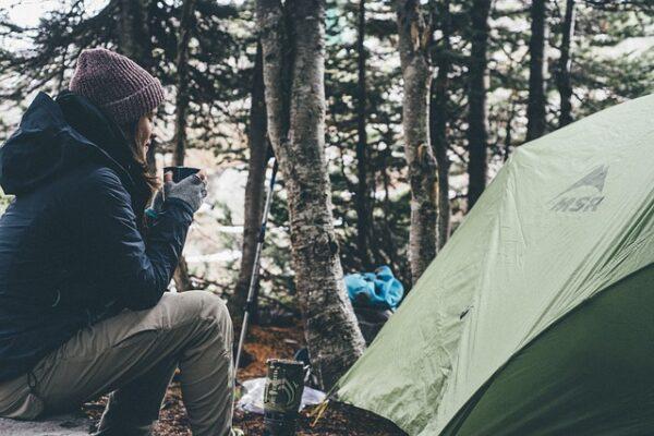 pianifica cosa portare in campeggio